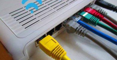 Modificar la password del router de internet telmex