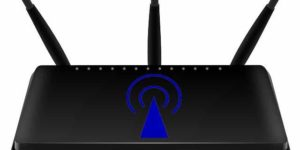 Como cambiar la password del router fibertel