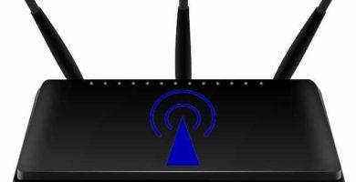 Como cambiar la password del router fibertel