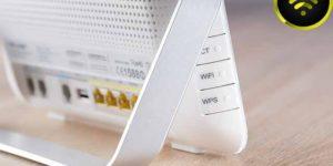 ¿Cómo cambiar contraseña Wifi del módem Jazztel?