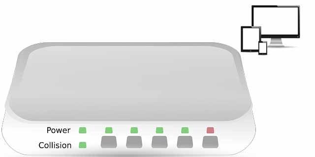 como crear una nueva password para el internet inalambrico del modem ono vodafone